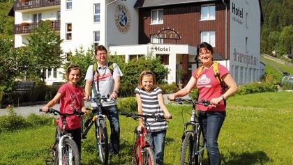 Hotel Alte Schleiferei