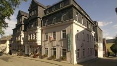Rathaushotels Oberwiesenthal, Haus 1