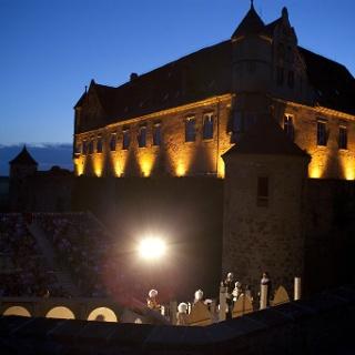 Burgfestspiele Stettenfels
