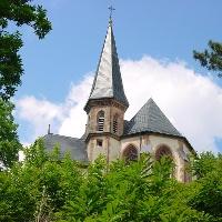 St.Annakapelle