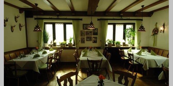 Gasthaus zum karpfen gastst tte for Innenraum planen