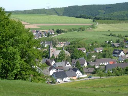 Rundwanderweg Endorf