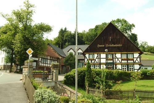 Rundwanderweg Enkhausen / Hövel
