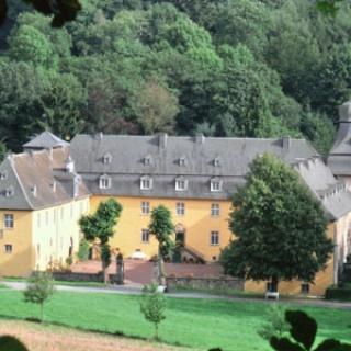 Schloss Melschede