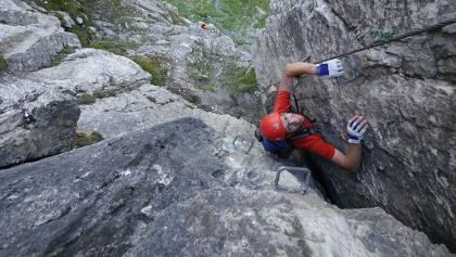 Klettersteig Zillertal : Die schönsten klettersteige in mayrhofen