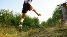 Sauerland-Höhenflug-Trailrun: Halbmarathon
