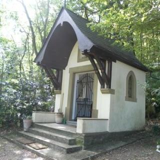 Kleinod: Kapelle Lösnich