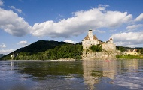 Schloss Schönbühel © Niederösterreich-Werbung/Lachlan Blair