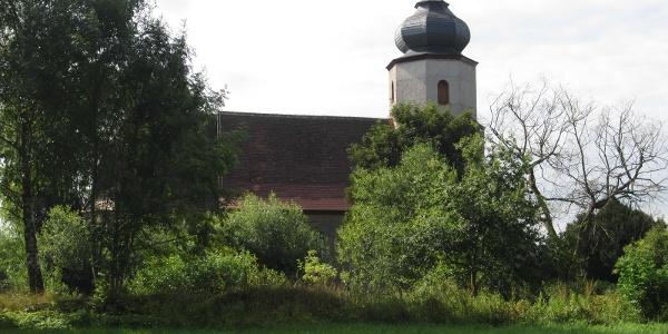 Zweimener Kirche (Aug. 2013)