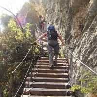 Ferrata Scaloni