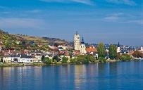 Die Doppelstadt Krems-Stein