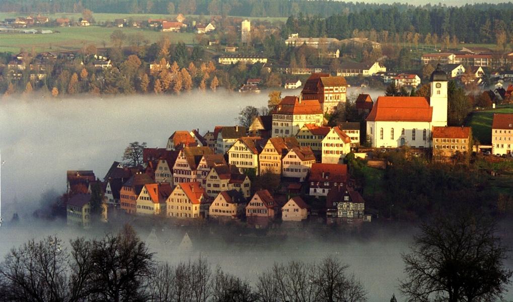 Historische Meile Altensteig