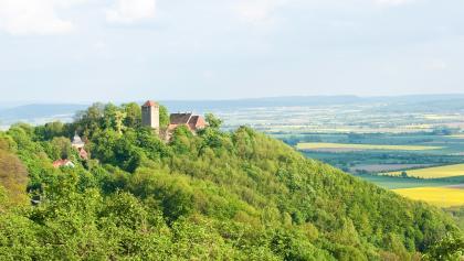 Burg Schaumburg