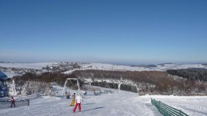 Skilift am Richtergrund - Hermsdorf
