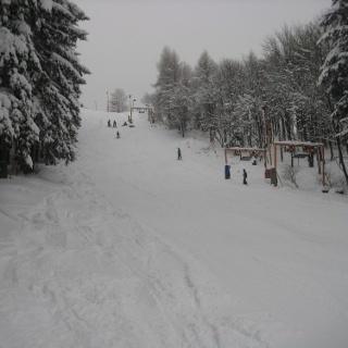 Skilift Bärenstein