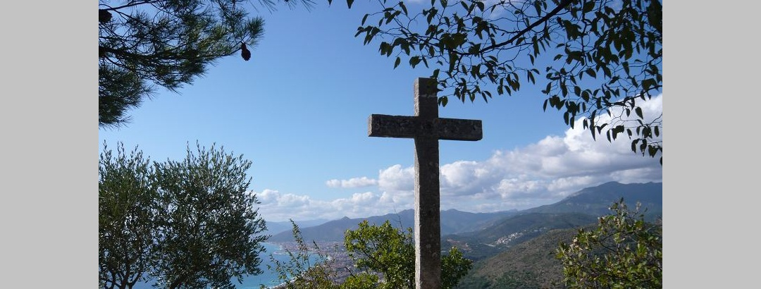 Monte Caprazoppa.