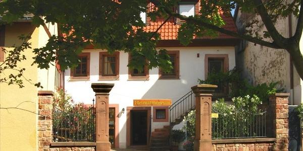 Heimatmuseum St Martin