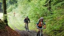 Ober-Ramstadt: Mountainbike-Rundstrecke