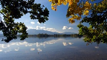 Cycle tour – Lake Staffelsee route