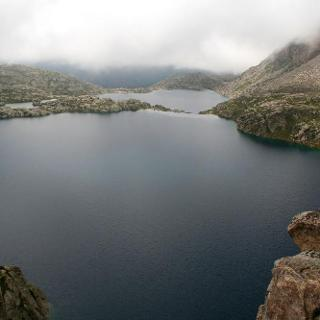 Estany de Mar (2440m)