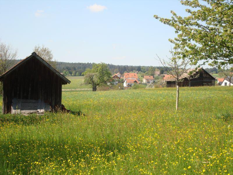 Zwerenberger Dorfgeschichtslehrpfad
