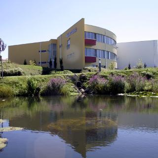 ALB-GOLD Kundenzentrum
