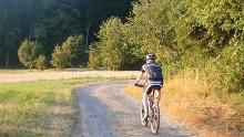 Fischbachtal: Mountainbike-Rundstrecke