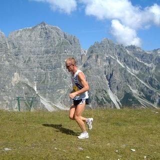 Berglauf 2