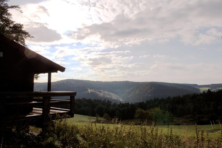 Todtmoos: Rheintal-Hotzenwald-Runde