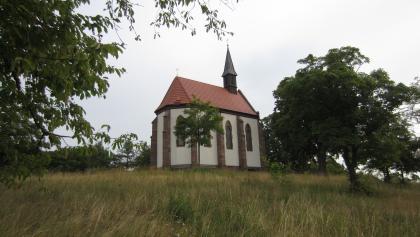 Schulzenbergkapelle (Aug. 2013)