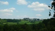 Terrainkurweg TK 9 - Eschenbacher Runde