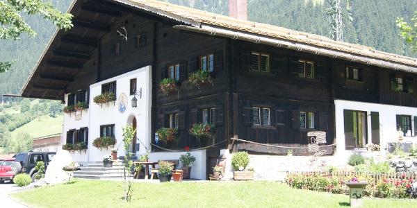 Lukas Tschofen Haus