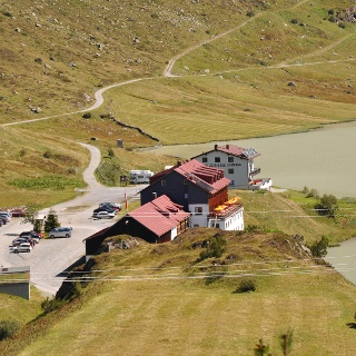 Zeinisjochhaus