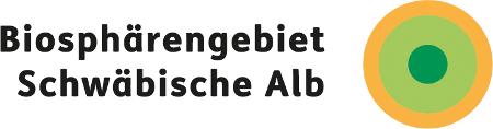 Logo Geschäftsstelle Biosphärengebiet Schwäbische Alb beim Regierungspräsidium Tübingen