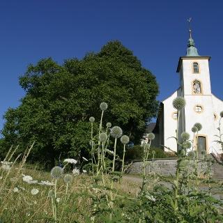 Michaelsbergkapelle