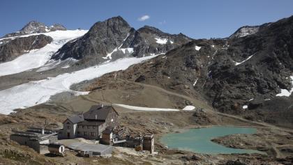 Schutzhütte Schöne Aussicht