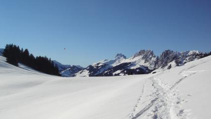 Jaunpass Trail