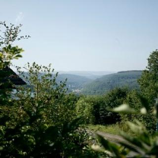 Waldbronn Wandern und Wellness