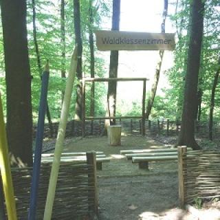 Ettlingen Walderlebnispfad Spessart