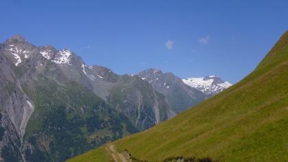 Edelweisswiesen