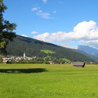 Talboden Radstadt