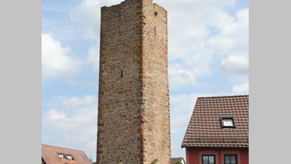 Hardheim: Steinerner Turm
