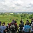 Brombachtal: Fernblickweg – Zwischen Granit und Buntsandstein