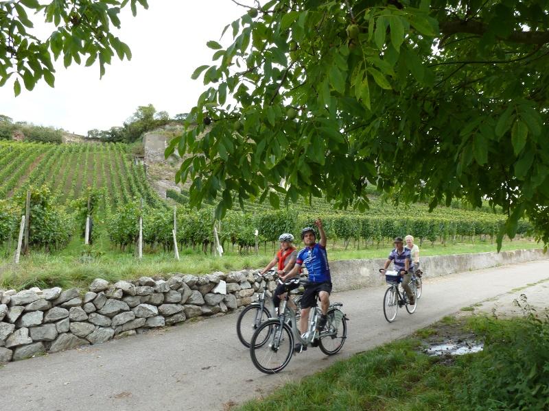 Rhein-Tour