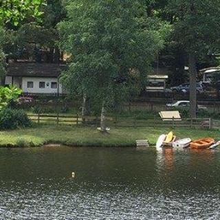 Campingplatz Gelterswoog