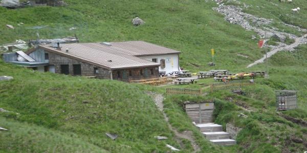 Clarahütte