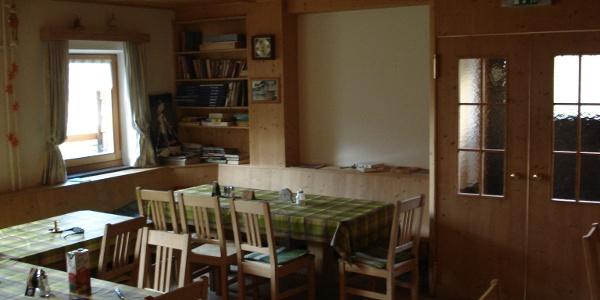 Gastraum Essen-Rostocker-Hütte