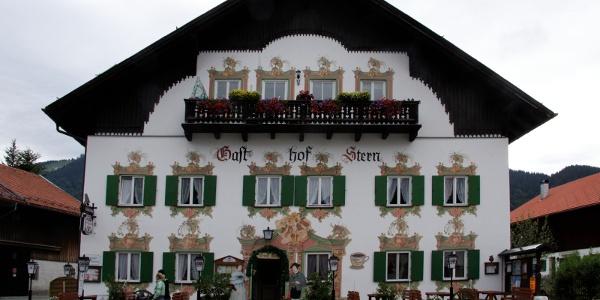 Landgasthof Stern
