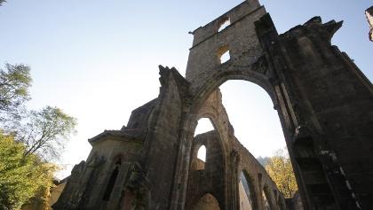 Klosterruine Allerheiligen