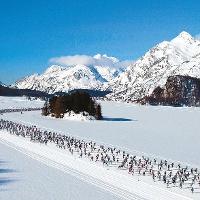 Engadin / St. Moritz